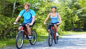 bersepeda menyebabkan impoten