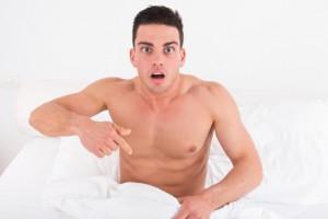 ereksi di pagi hari