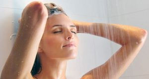mandi usai berhubungan seks