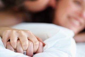 tidur usai berhubungan