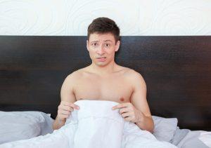 pria normal ereksim ejakulasi dini