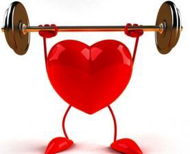 ejakulasi dini, Jantung Yang Sehat