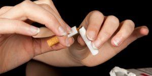 klinik lelaki, rokok membuat penis pendek