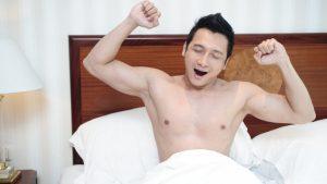 klinik lelaki, impoten, impotensi, ereksi di pagi hari