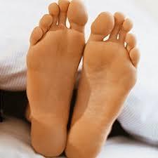 pria impoten bisa dilihat dari kakinya