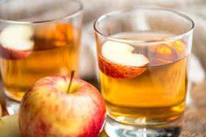 cuka apel dapat mengobati impotensi