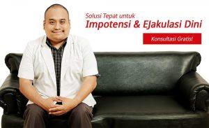 Klinik Impotensi dan Ejakulasi Dini di Bandung