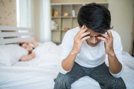 khawatir ejakulasi dini