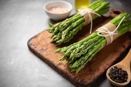 asparagus obat ejakulasi dini