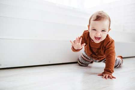 Menentukan Jenis Kelamin Bayi