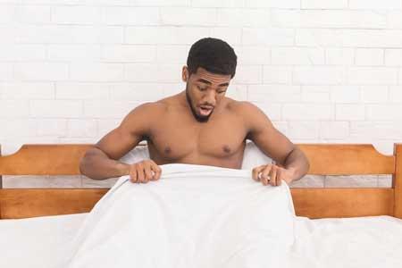 penting ereksi di pagi hari
