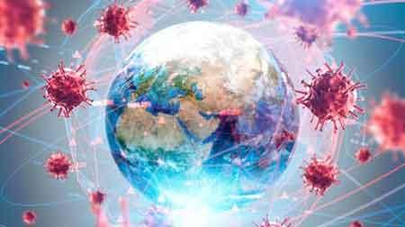 impotensi virus corona