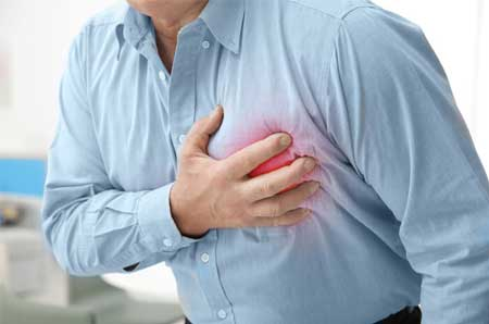 jantung impotensi
