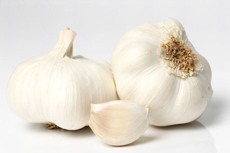 bawang putih penis