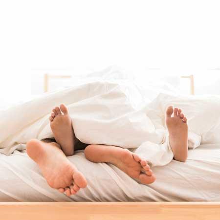 perkasa di ranjang