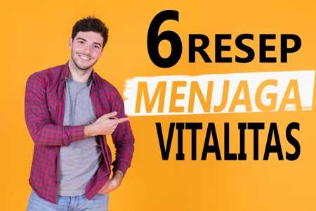 kesehatan vitalitas