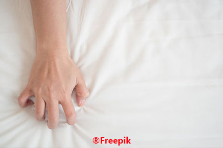 dampak masturbasi wanita