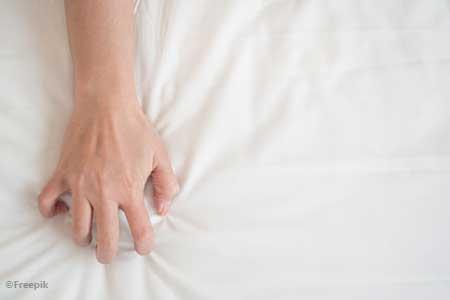 orgasme kulit