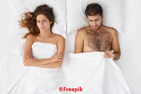 menaklukkan istri di ranjang