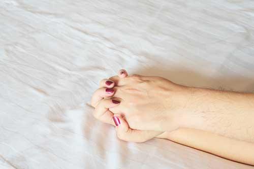 manfaat hubungan seks