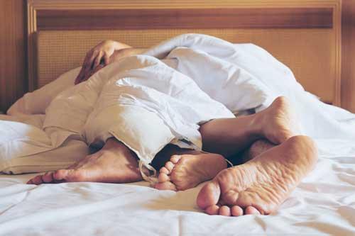 tahan lama di ranjang