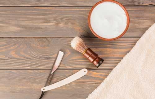 manfaat mencukur rambut kemaluan