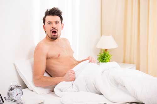 Testosteron Berlebih